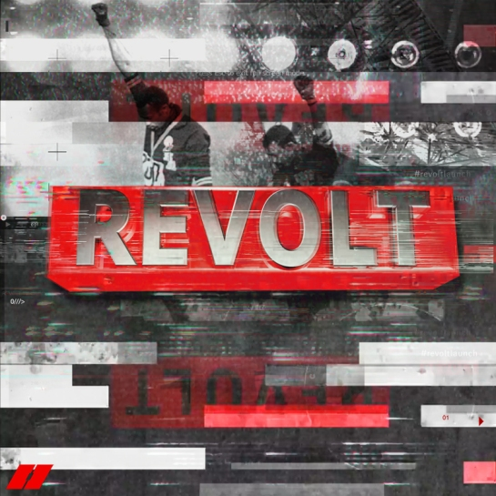 REVOLT TV
